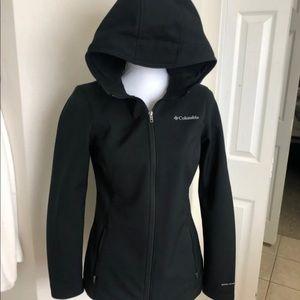 Columbia Black Sport Jacket szS